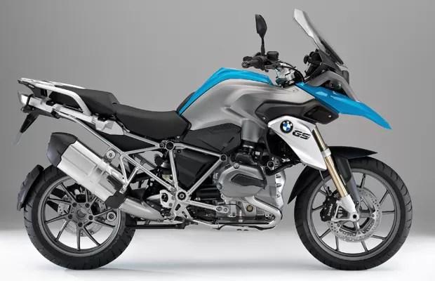 p90104371 - BMW lança nova geração da R 1200 GS no Brasil partindo de R$ 73,4 mil
