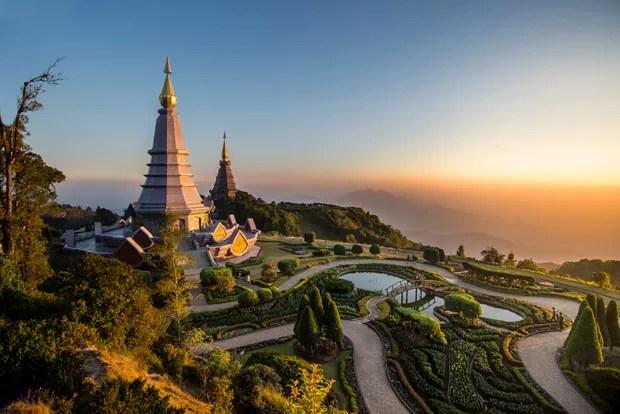 Chiang Mai (Foto: guntaphat pokasasipun/Getty Images)
