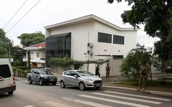 Instituto Lula  (Foto: EFE)