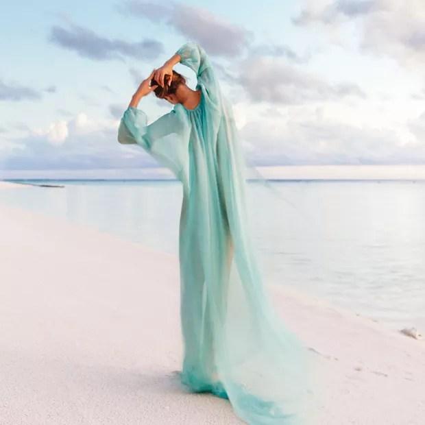 De corpo e alma (Foto: Tinko Czetwertynski / Arquivo Vogue, Greg Swales, Thinkstock e Divulgação)