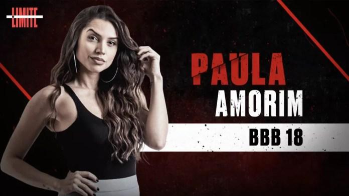 Paula Amorim é uma das participantes do 'No Limite' — Foto: Globo