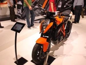 ktm1290superduke - Veja 40 motos esperadas para o Brasil em 2015