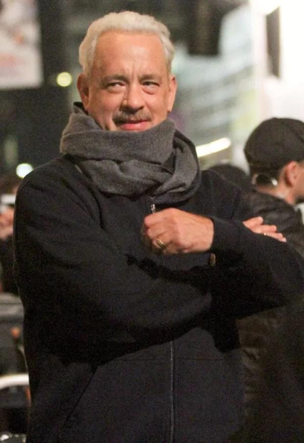 Tom Hanks (Foto: AKM-GSI)