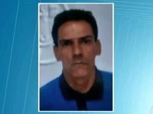 Pintor suspeito de matar e ocultar cadáveres em casa no Jabaquara (Foto: Reprodução/TV Globo)