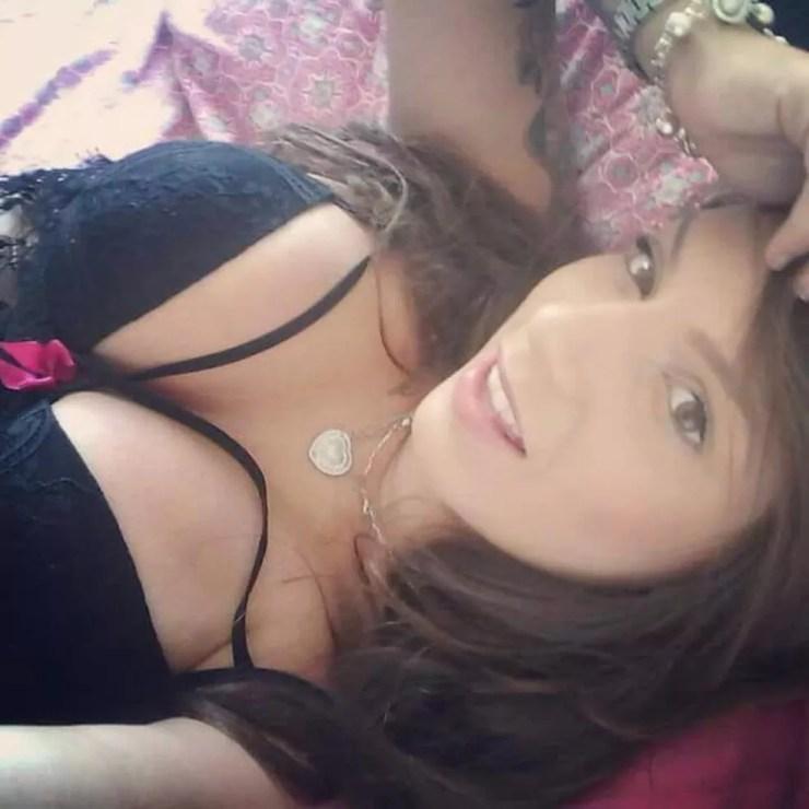 Segundo a Polícia Civil, Bruna Antunes Aguilera planejava os crimes com outros dois amigos (Foto: Divulgação/Polícia Civil)