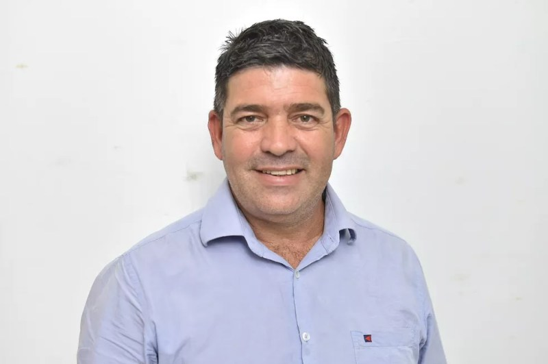Tio Emílio é candidato pelo PDT — Foto: Divulgação