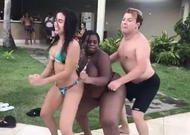 Resultado de imagem para criança pobre dançando funk