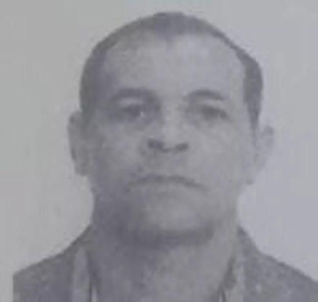 Sebastião Fernandes da Costa morreu com tiro de espingarda durante caçada no interior do AC — Foto: Arquivo