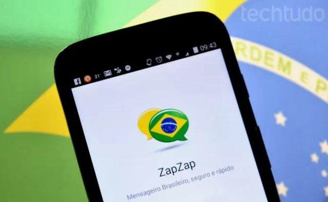 zapzap_brasil (Foto: zapzap_brasil)