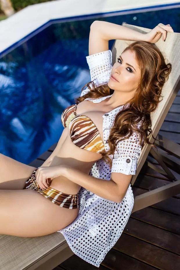 Amanda Gontijo (Foto: Stephanie Torres / CM Midia )