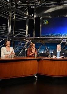 Especial com as Meninas do Jô (TV Globo/Programa do Jô)