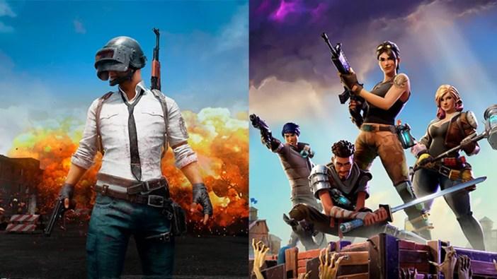 PUBG x Fortnite: confira a comparação entre os games estilo Battle Royale (Foto: Reprodução/Murilo Molina)