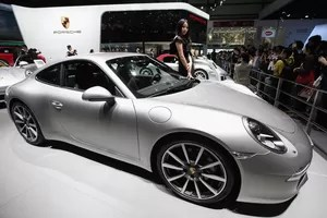 Porsche (Foto: Getty Images)