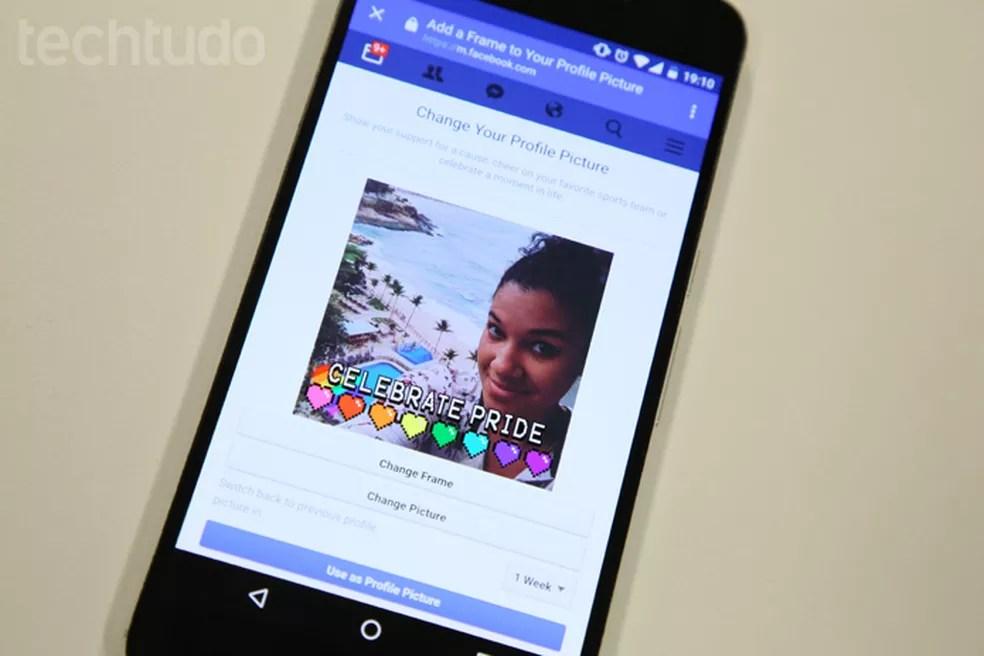 mudarfotofacebookperfillgbt Oito funções das redes sociais que 'acabaram' com a sua privacidade