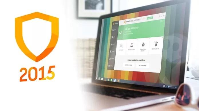 Após muitas correçoes, o Avast já está totalmente compatível com o Windows 10 (Foto: Divulgação/Avast)