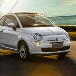 Avaliacao Fiat 500 Cabrio 1 4 Flex Testes Autoesporte