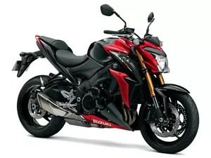 suzukigsxs1000 - Veja 40 motos esperadas para o Brasil em 2015