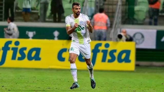 Muy amigo  Palmeiras perde da Chapecoense e manda soberano Tricolor para a  guilhotina 6dd16ffb64782