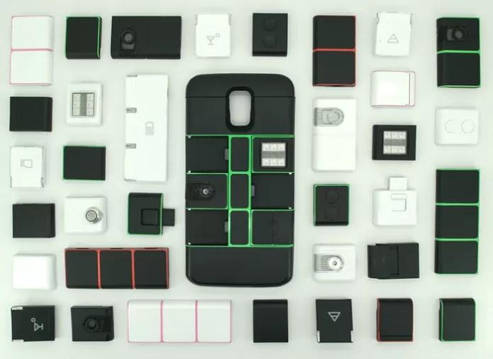 Case tem diversos módulos que podem ser aproveitados (Foto: Divulgação)