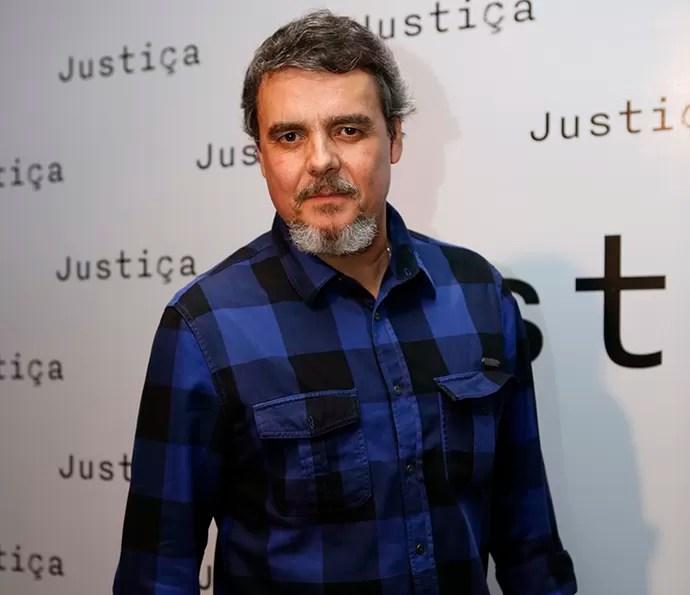 Cássio Gabus Mendes será Heitor em 'Justiça' (Foto: Ellen Soares / Gshow)