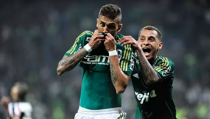 Rafael Marques Palmeiras (Foto: Marcos Ribolli)