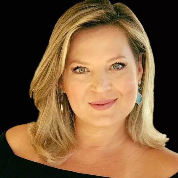 Joice Hasselmann — Foto: Divulgação