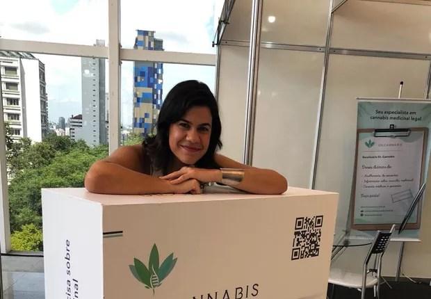 Startup brasileira quer unir paciente, médico e fornecedor de maconha medicinal