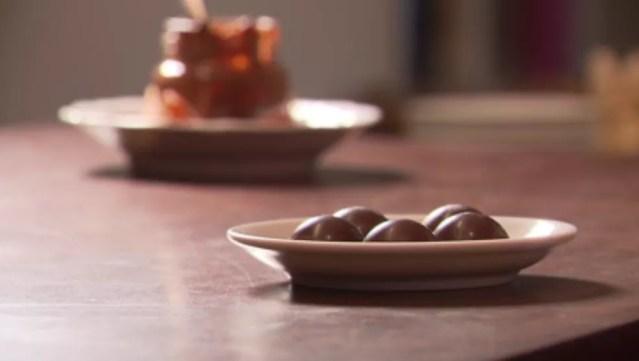 Chocolate — Foto: Reprodução/RPC