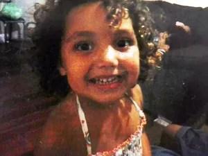 Camilly Vitória Ferreira de Miranda foi encontrada morta em Cajati, SP (Foto: Reprodução/TV Tribuna)