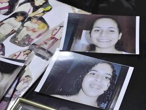Duas únicas filhas de professora morreram há 11 anos (Foto: Tita Mara Teixeira/G1)