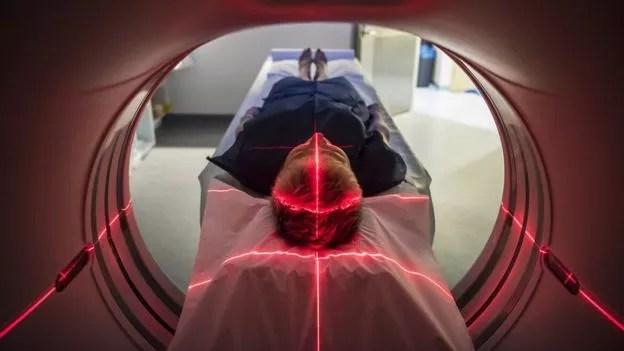 Avanços no campo da neurotecnologia prometem trazer um entendimento melhor do cérebro (Foto: Getty Images via BBC News Brasil)