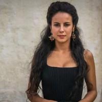 Encontro com Fátima Bernardes quarta-feira 08/06/2016 – Fátima recebe a atriz Andreia Horta e o ator Jayme Matarazzo