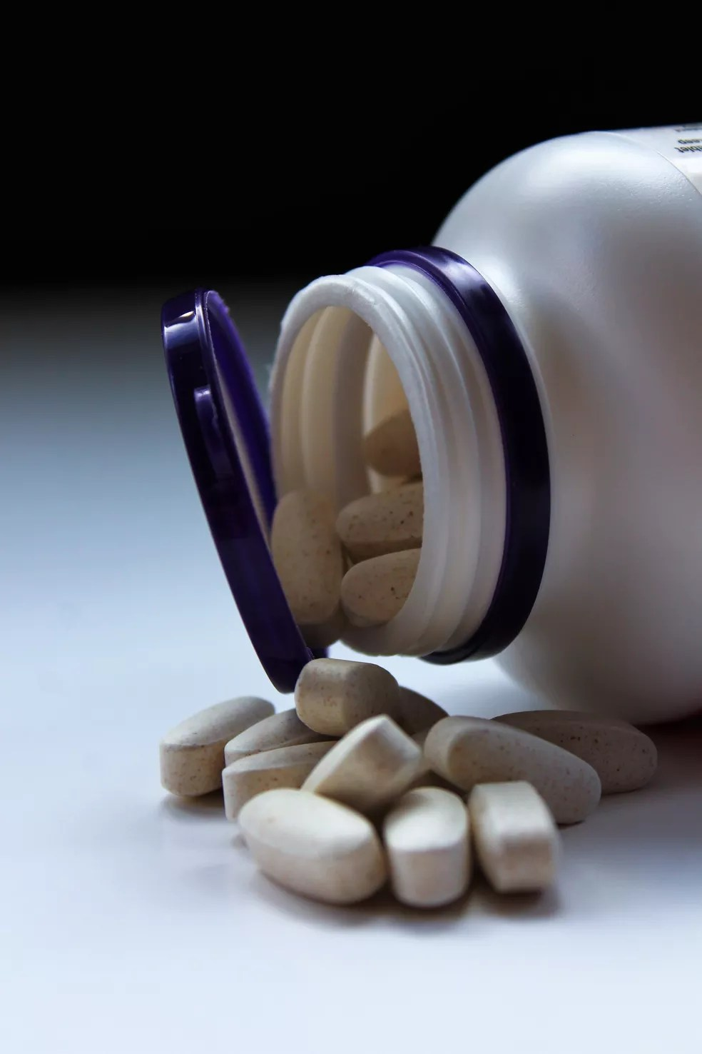 Apenas dois em cada 10 pacientes que tomam antidepressivos apresentam sinais de melhora — Foto: Unplash/Divulgação