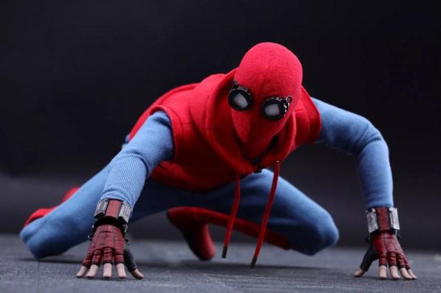 Resultado de imagem para homem aranha de volta ao lar