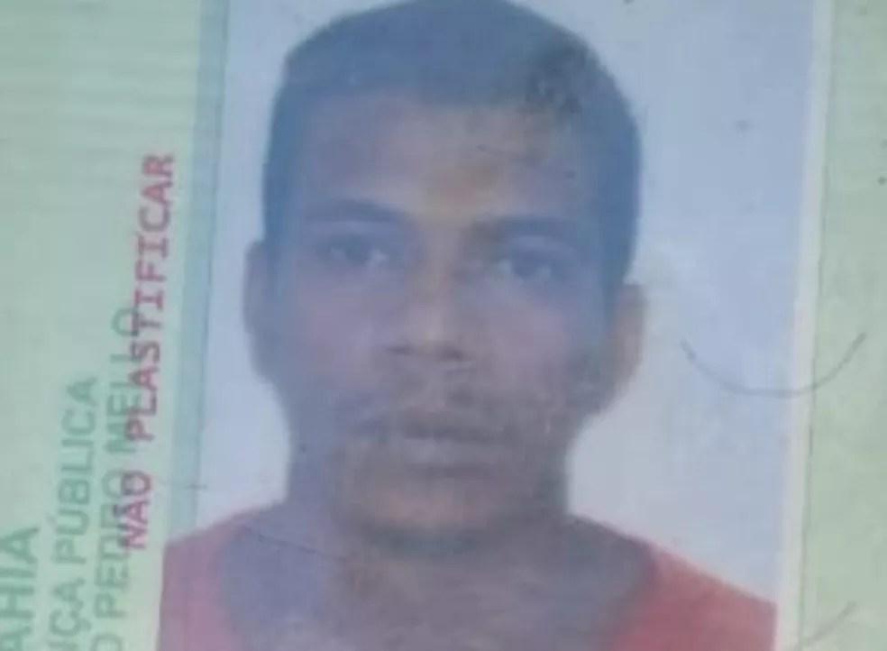 Homem morre após dar tiro acidental nele mesmo no sul da Bahia — Foto: Divulgação/Polícia