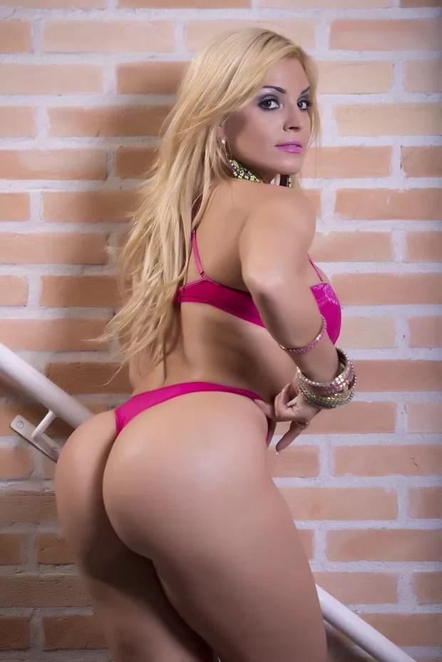 Fernanda Abraão  (Foto: MBB5 / Divulgação)