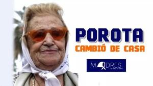 Morre aos 95 anos vice-presidente das Mães da Plaza de Mayo, na Argentina |  Mundo