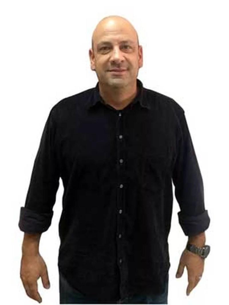 Produtor Giuliano Ricca está desaparecido desde 19 de outubro após deixar a cidade de São Paulo com destino ao Rio de Janeiro — Foto: Divulgação