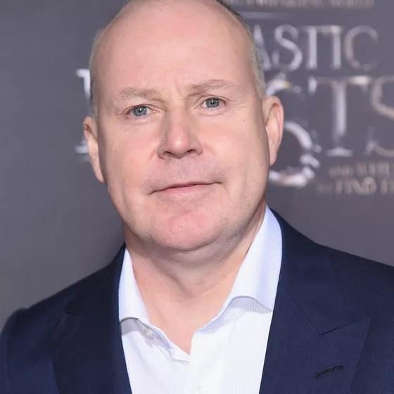 O diretor David Yates foi responsável pelos quatro últimos filmes da saga Harry Potter (Foto: Getty Images)