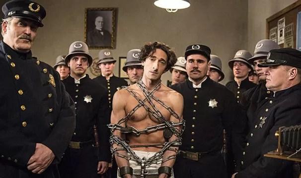 Houdini (Foto: Divulgação)