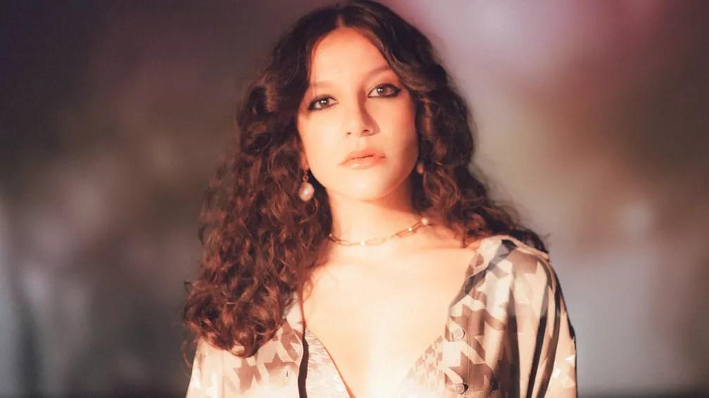 A cantora Priscilla Alcantara — Foto: Divulgação/Rodolfo Magalhães