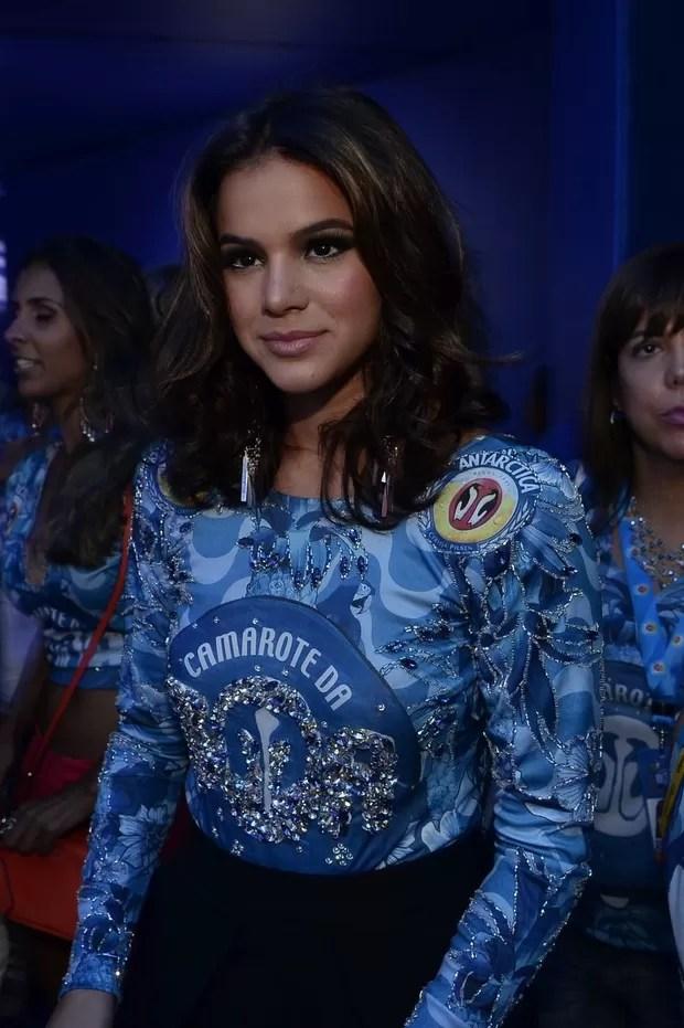 Bruna Marquezine (Foto: Roberto Teixeira/ EGO)