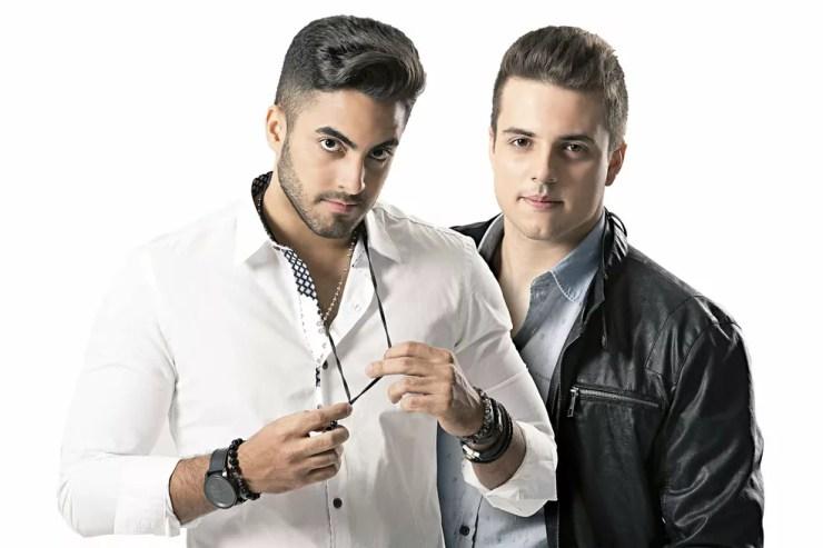 André & Mauro — Foto: Divulgação