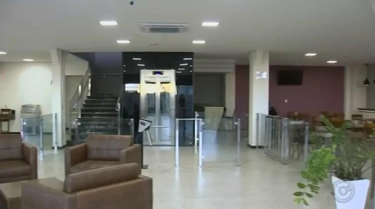 Tatuí (SP) e Itapetininga (SP) tem a construção de novos hotéis (Foto: Reprodução/TV TEM)