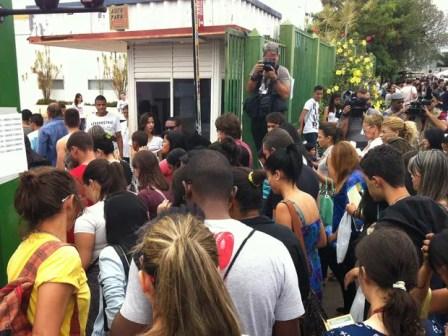 Resultado de imagem para Índice de faltas em Pernambuco no Enem 2016 é de 28,50%