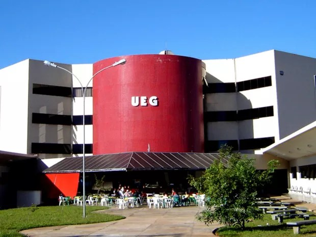 MP-GO apura crimes que resultaram em desvio de R$ 10 milhões na UEG em Goiás (Foto: Divulgação/MP-GO)