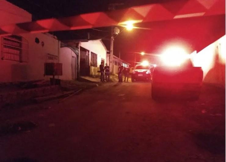 Doze pessoas morreram de forma violenta entre os dias 9 e 23 de julho, segundo a Sesp-AC. Foto: arquivo (Foto: Aline Nascimento/G1)