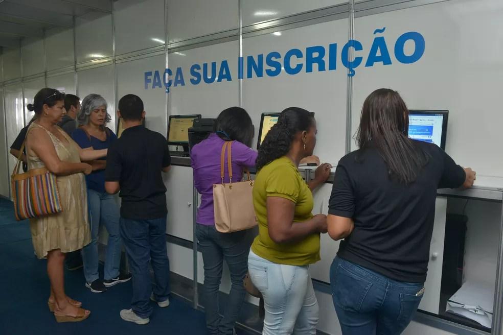 Semana do Mei será realizada entre os dias 14 e 19 de maio (Foto: JoãoAlvarez/ASN Bahia)