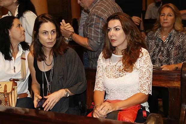 claudia alencar (Foto: Felipe Assumpção / AgNews)