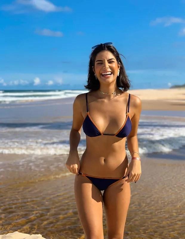 Julia Horta (Foto: Reprodução/Instagram)